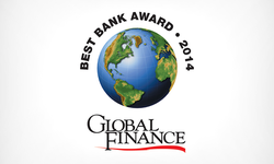 BEST BANKS 2014: NORTH AMERICA