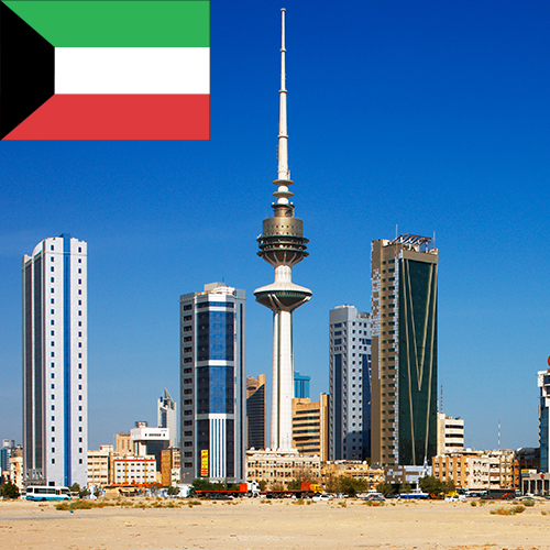 KUWAIT: MIXED SIGNALS