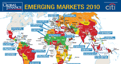EMERGING MARKETS 2010 -