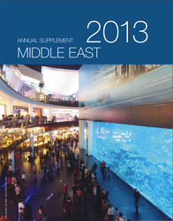 Middle East 2013