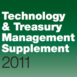 Technology & Treasury Management 2011