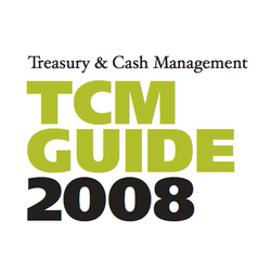 Treasury & Cash Management Guide 2008