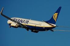 Ryanair Nocr Blog