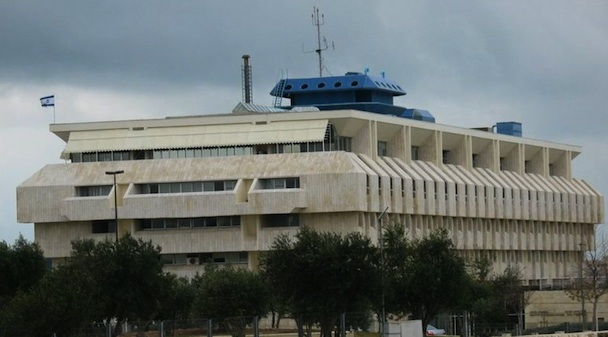BankIsrael cara
