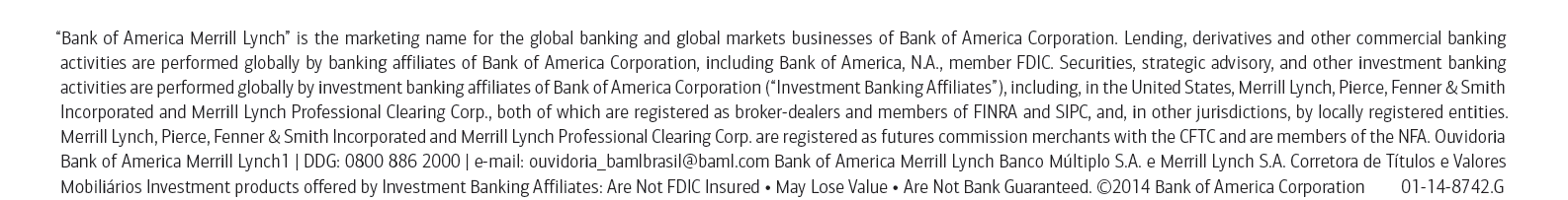 bank of america merrill lynch ad disclaimer