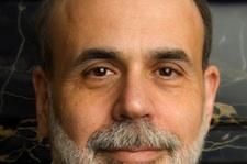 Bernanke Ben Federal Reserve