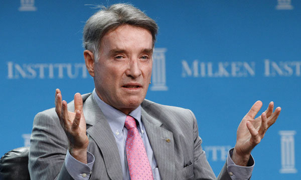 Brazil's Eike Batista
