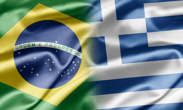 Brazil Oppeses Greek Bailout