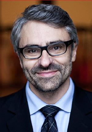 Pascal Saint-Amans