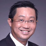 DBS Bank: Peter Soh