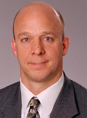 Kevin Kalinich