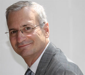 Robert Annibale, Citi Microfinance & Community Development