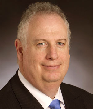 Nick Fanandakis, CFO Dupont