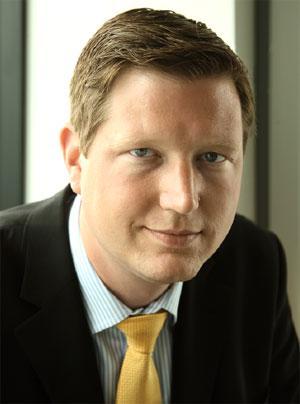 Martin Runow, Deutsche Bank