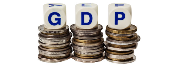 USA's GDP Is Revised Up