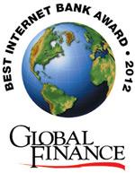 150 GF Internet Banks Consumer 2012-1