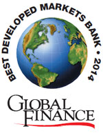 GF Best Developed Markets Banks 2014