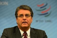 Azevedo Roberto WTO